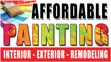 Logo Affordable Painting